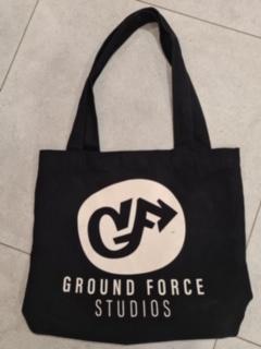 GF TOTE BAG - $35