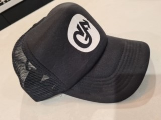 GF CAP (One size fits all) - $35