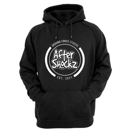 AFTER SHOCKZ CREW HOODIE (for crew members only) - $90