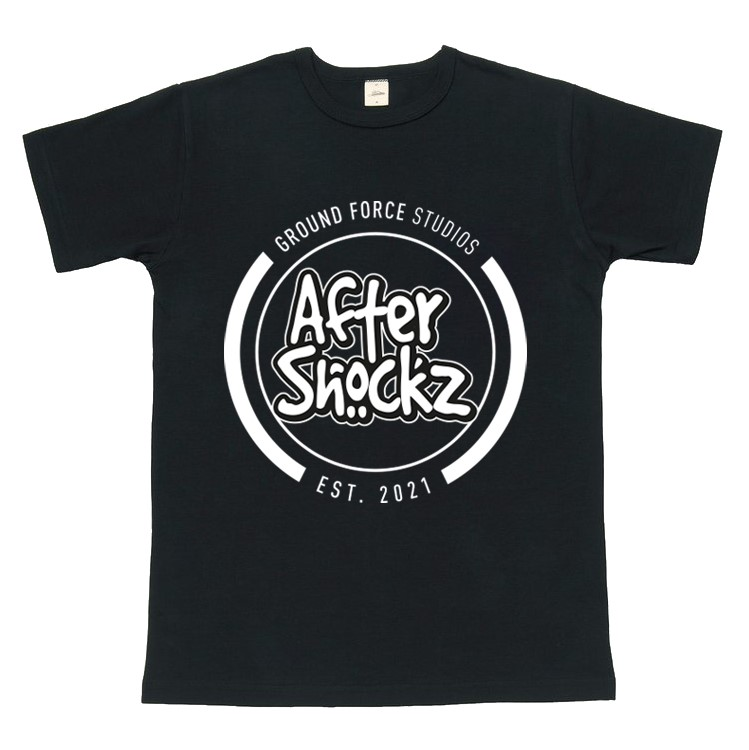 AFTER SHOCKZ CREW TSHIRT (for crew members only) - $40